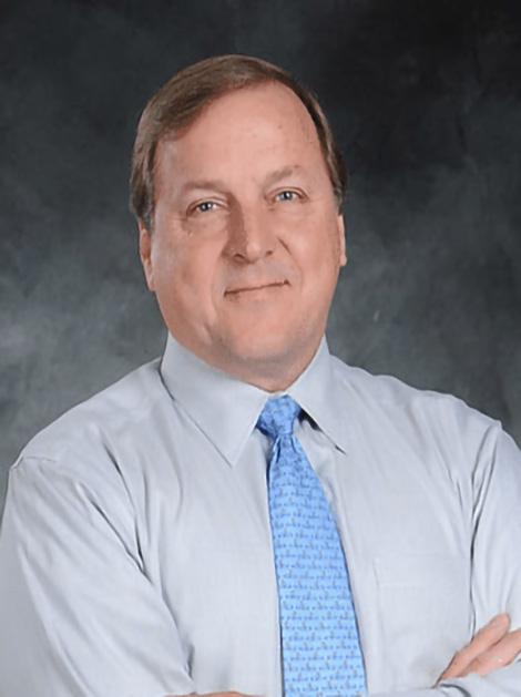 Ron Keller, AIA, NCARB, LEED AP