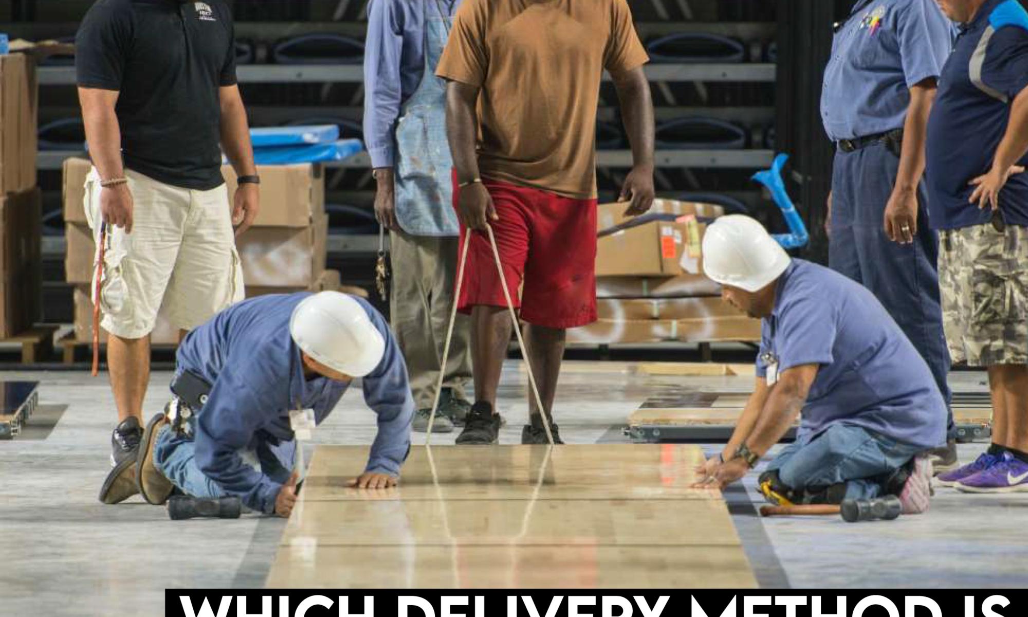 cmar vs csp delivery method